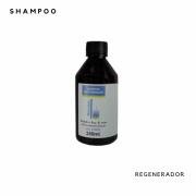 Shampoo Regenerador | regenera e fortalece os cabelos