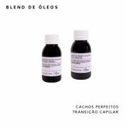 Blend Transição Capilar & Cachos Perfeitos