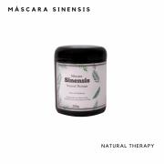 Máscara Natural Therapy | hidratação e nutrição